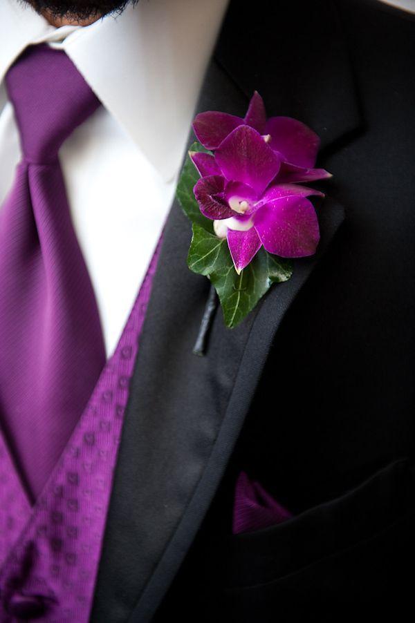 Свадьба - Purple Reign