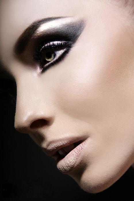Hochzeit - Beauty (make-up And Hair) - Inspiration