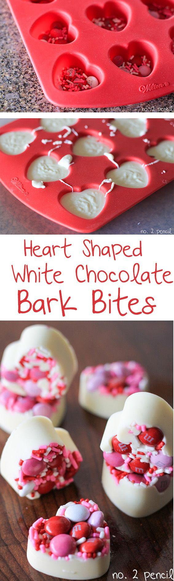 Wedding - Oh So Yummy White  Hearts.