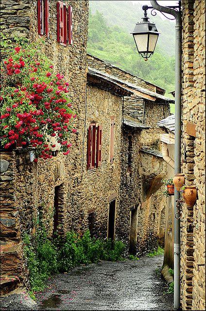 Свадьба - Evol, Languedoc-Roussillon, France
