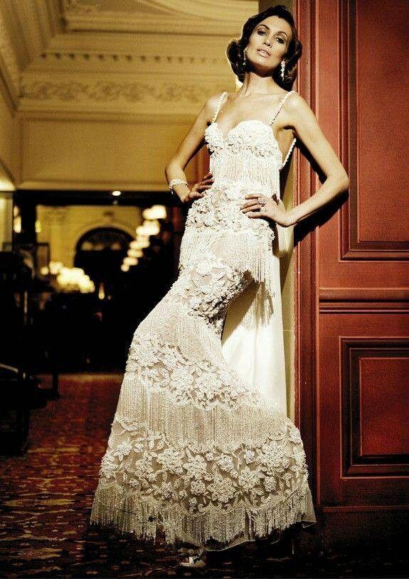 Boda - Wedding Gown