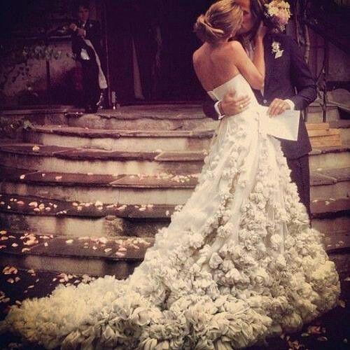 Mariage - Wedding Gown