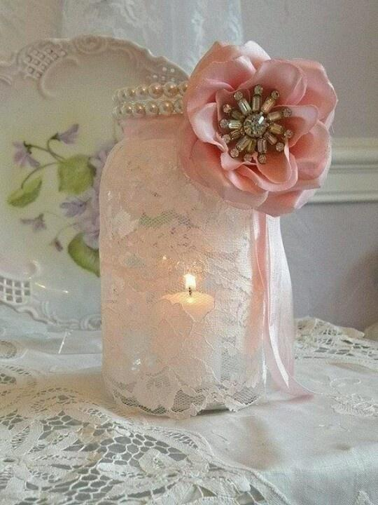 Shabby Chic Vintage Princess Party