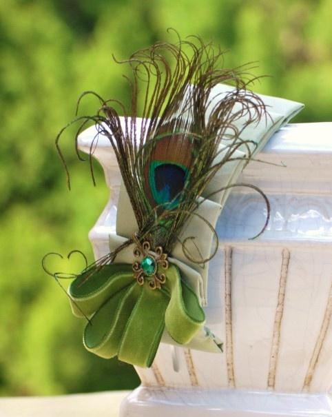 Свадьба - Headbands That I Think Are Cute :)