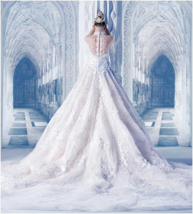 Свадьба - Майкл Cinco