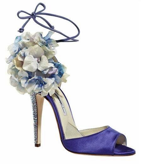 Свадьба - Брайан Этвуд Свадебная Обувь
