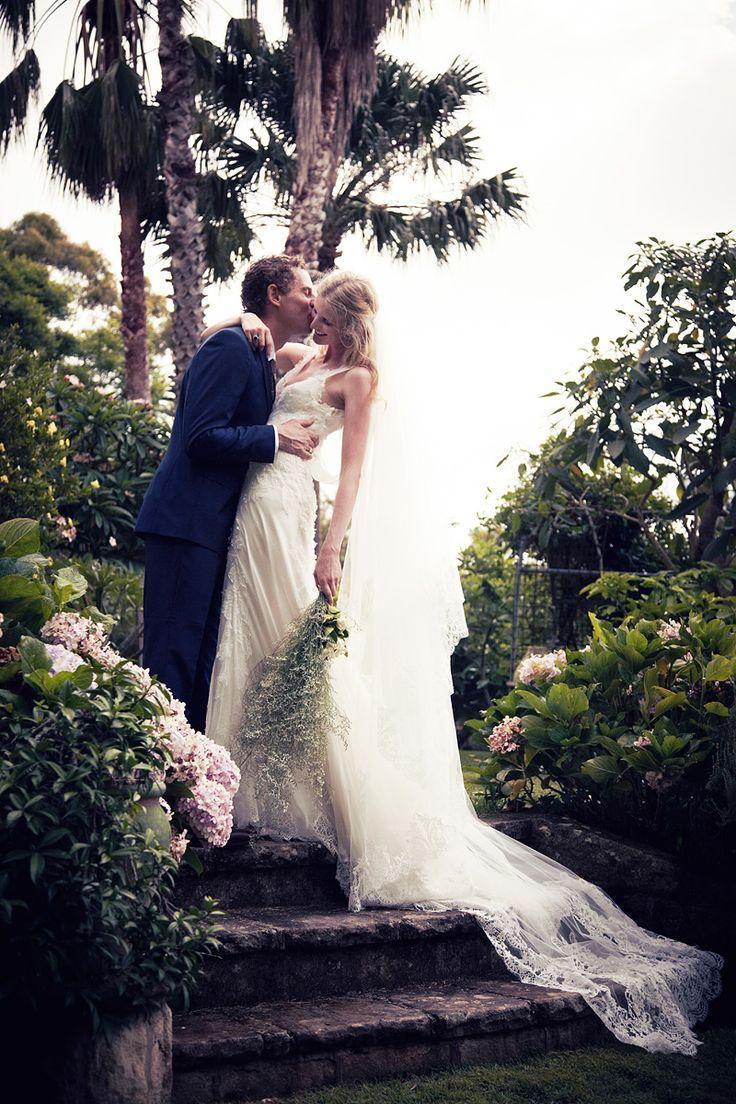 Candace smith wedding