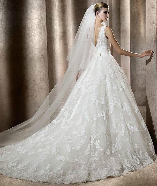 0d73ace97b New White ivory Wedding Dress Custom Size 2-4-6-8-10-12-14-16-18-20-22 2013