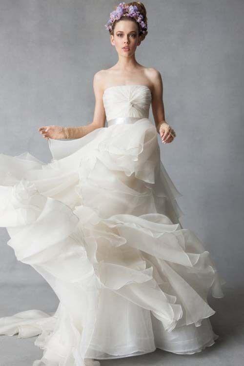 Hochzeit - 2014 Neu Weiß / Ivory Brautkleid Brautkleid Size4 6 8 10 12 14 16 18 20