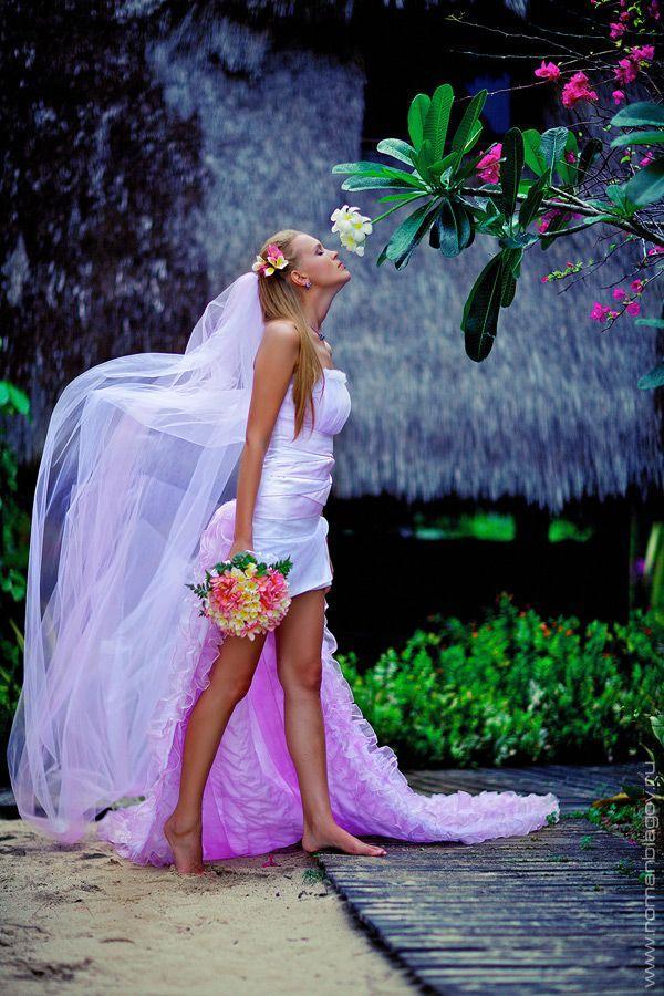 Wedding - Wedding Photography In Roman Style