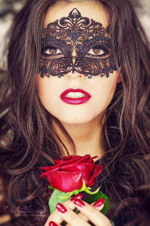 Wedding - Masquerade ༺♥༻