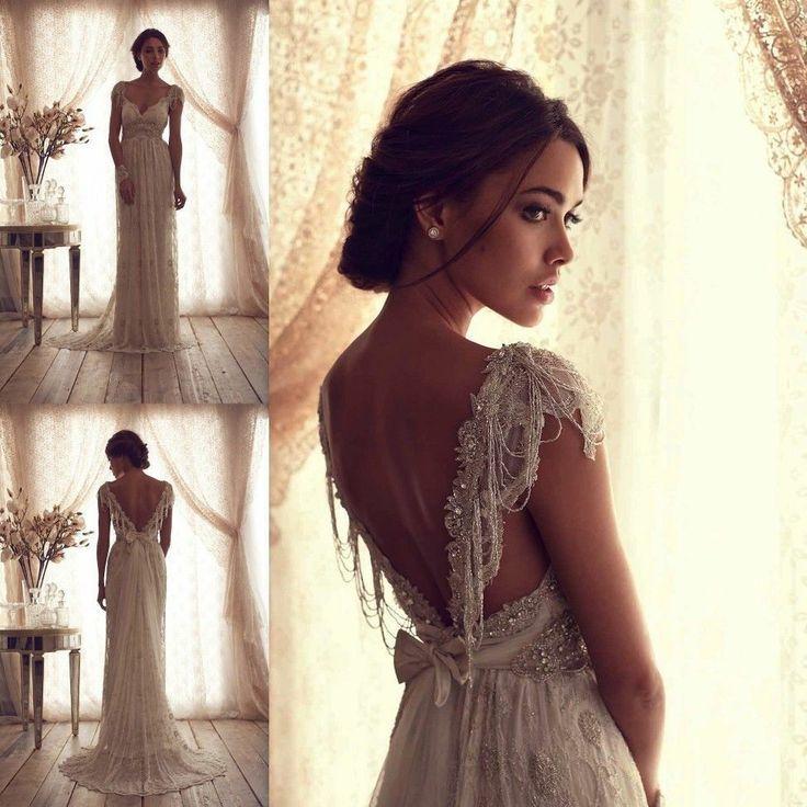 Amazing Crystal Stylish Dress For Wedding #2057039 - Weddbook