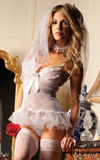 Wedding - Wedding Lingerie