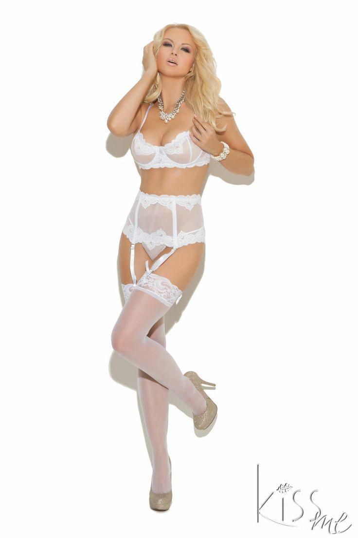 Wedding Underwear - Wedding Lingerie  2059016 - Weddbook 71d4e3db8