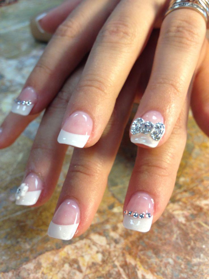 Nails Wedding Nails: Wedding Nails #2060808