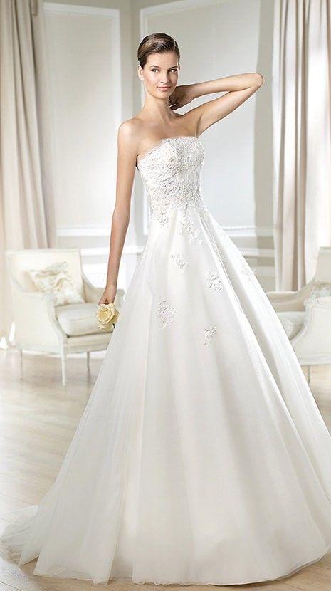 Свадьба - 2014 новый белый/свадебные платья, свадебные платья, платья нестандартного размера