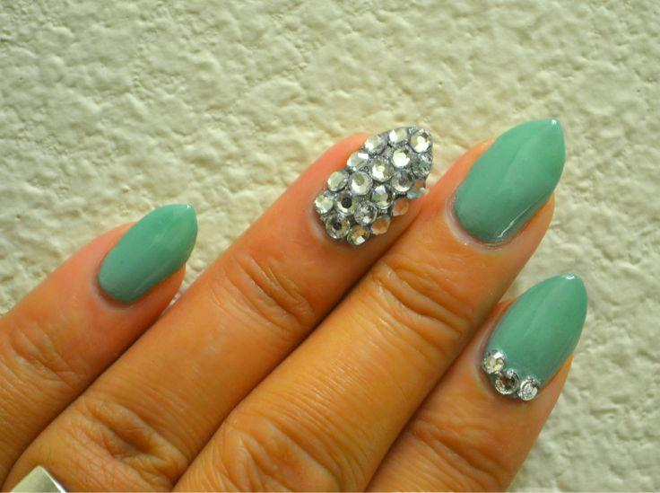 nail art accessoires strass