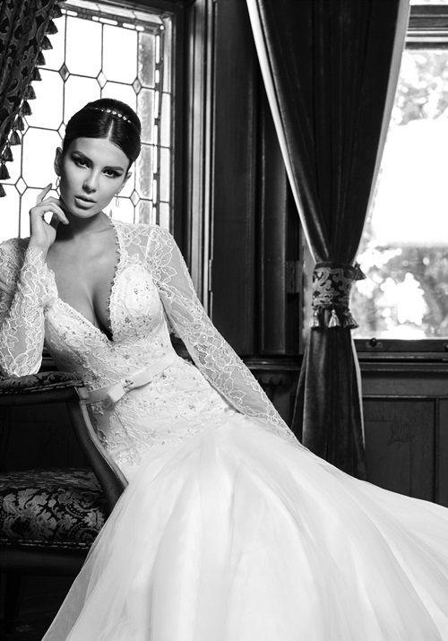 Wedding - Sexy wedding dress