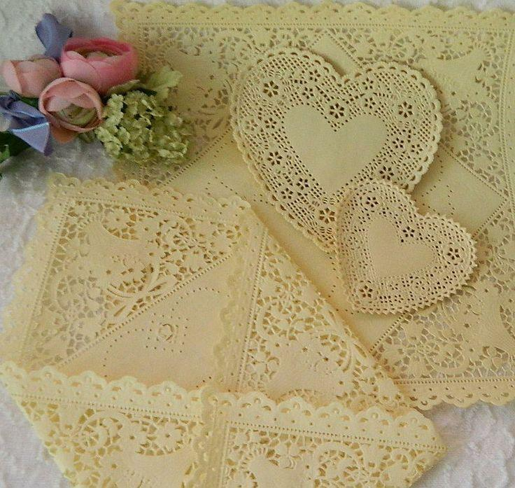 Wedding - Antique Ivory-wedding Envelope