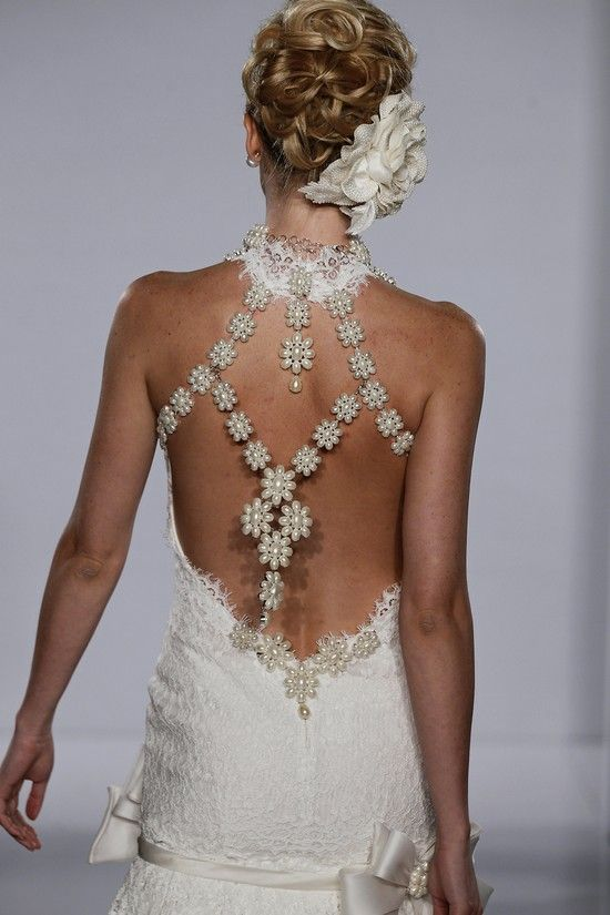 Wedding - Pnina Tornai - Wedding Dresses