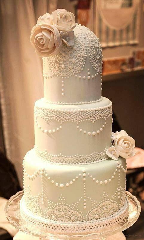 زفاف - WEDDING CAKE IDEAS