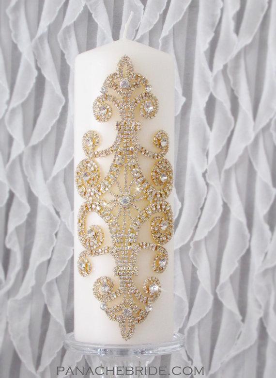 Wedding - Wedding Unity Candle