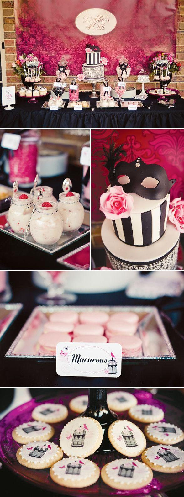 Mariage - It's My Party And I'll Plan It How I Want To