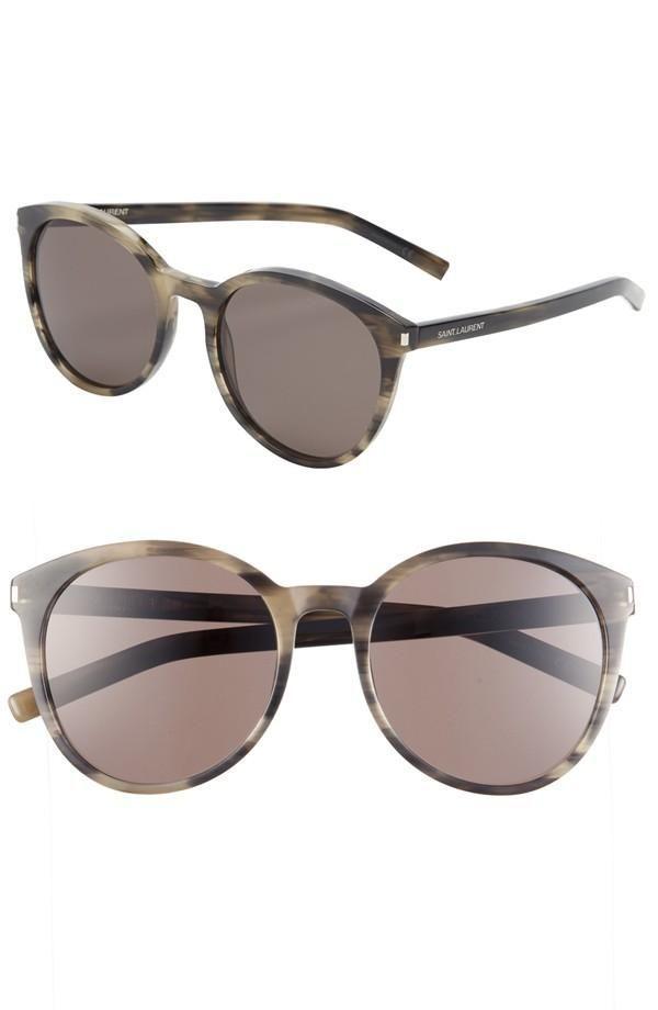 Свадьба - Women's Saint Laurent 54mm Retro Sunglasses