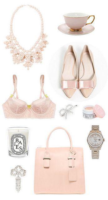 Hochzeit - My Pink Dreams