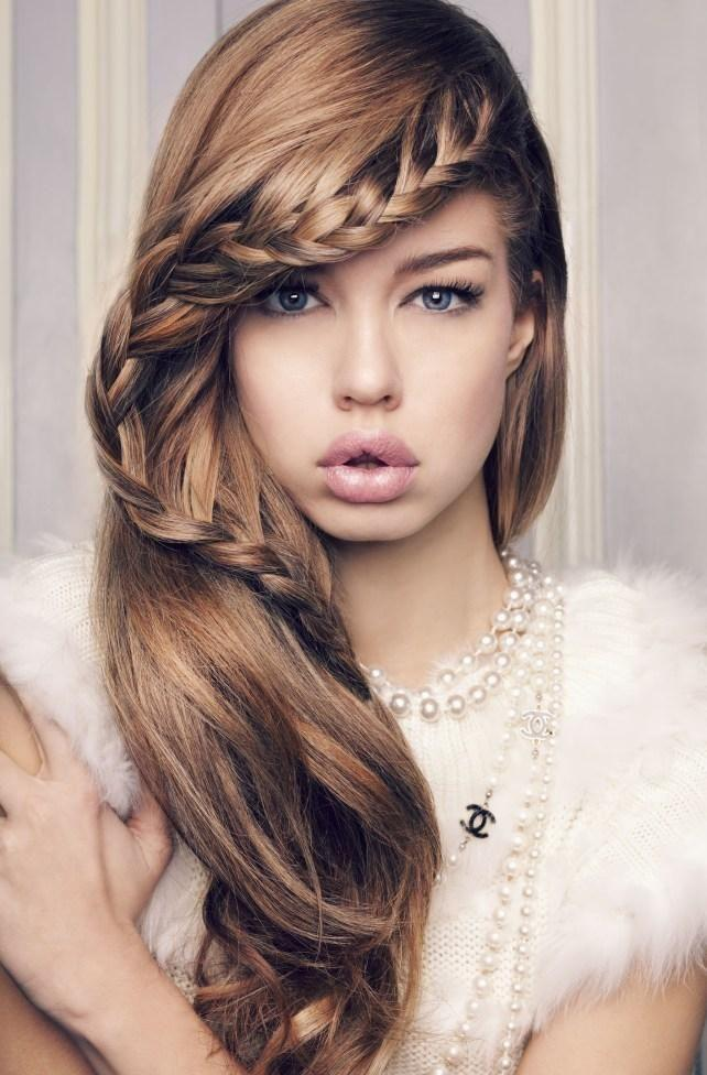 Hair Hair Extension Styles For Brides In 2013 2359316 Weddbook