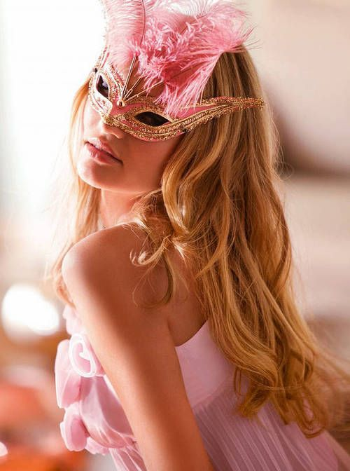 Mariage - MAGICAL MYSTERIOUS MASKS