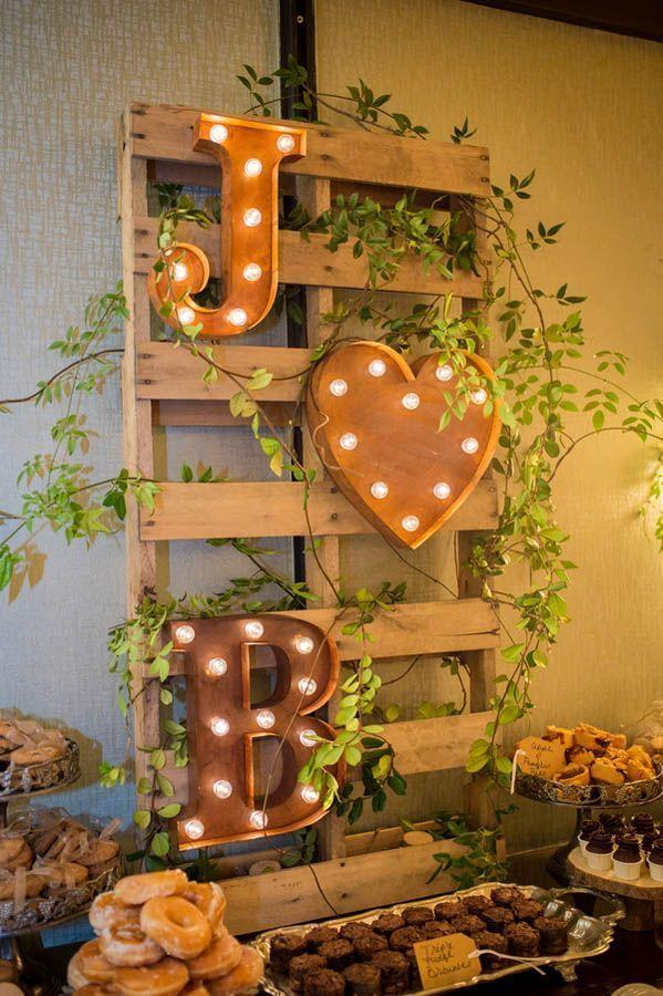 Ideas - Wedding Dessert Table Ideas #2499417 - Weddbook