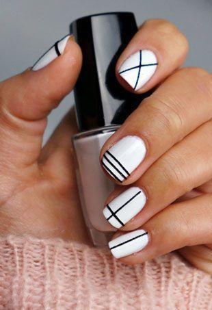 Easy diy nail designs for summer and nail tools 2503209 weddbook easy diy nail designs for summer and nail tools prinsesfo Choice Image