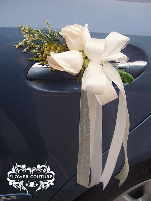 Hochzeit - Wedding Transportation