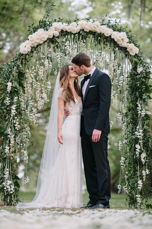 Mariage - Wedding Altar