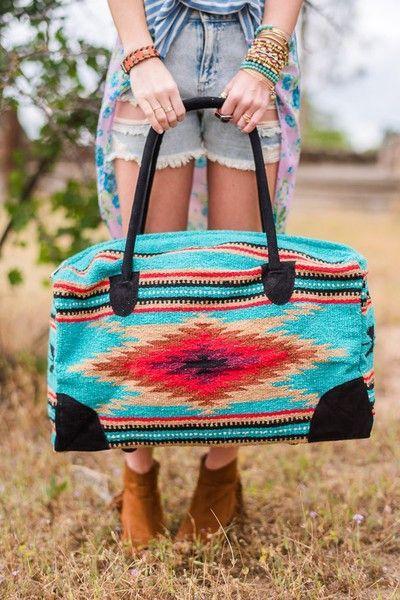 Düğün - Cute Weekender Travel Bag