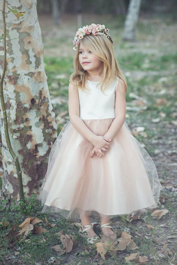 Flower Girls & Ring Bearers - Gorgeous Flower Girl Dress #2537036 ...