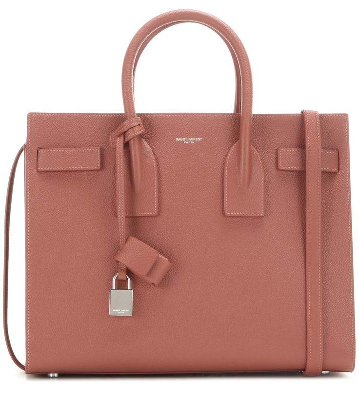 Boda - Sac De Jour Small Leather Tote