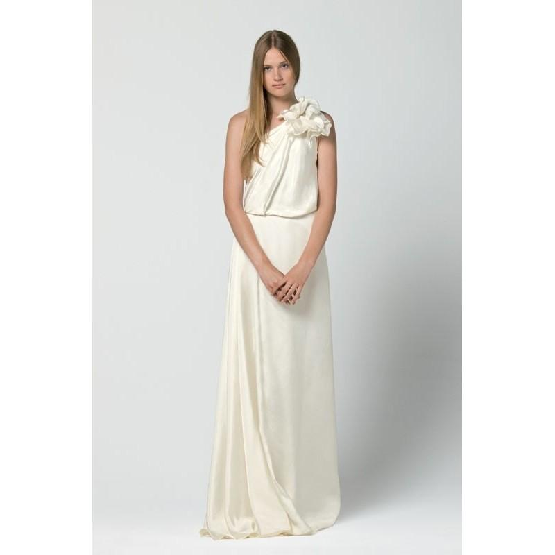 Wedding - Robe Indiano (Max Mara) - toutrobes.fr