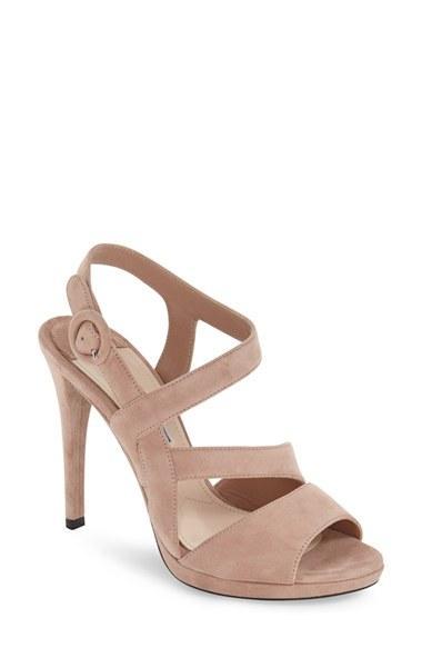 06978aeb3b07 Shoe - Prada Strappy Sandal (Women)  2622029 - Weddbook