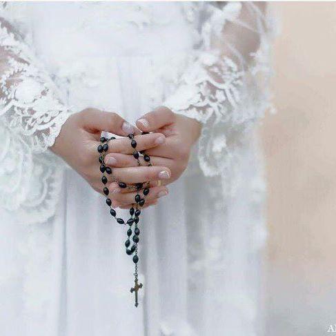 Mariage - Rénuphée Clark