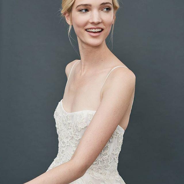 Boda - Amsale Bridal