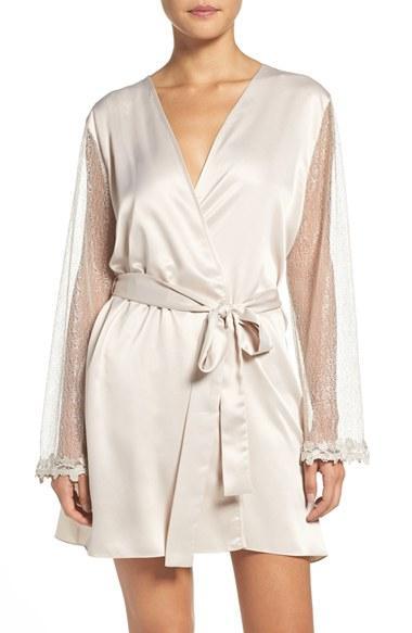 Свадьба - Flora Nikrooz Showstopper Robe
