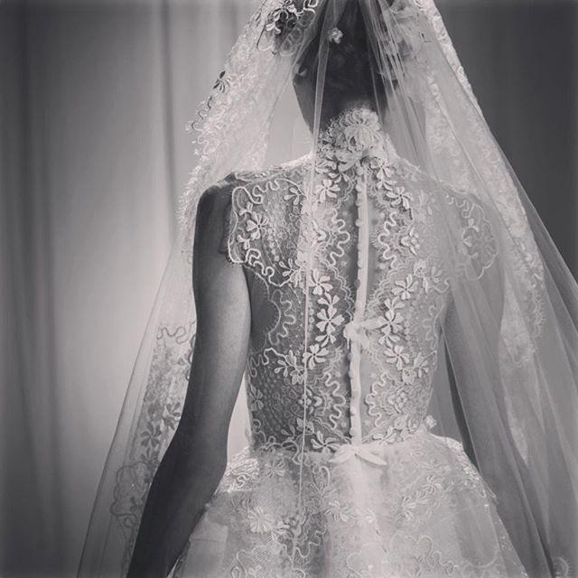 Свадьба - Net Dress
