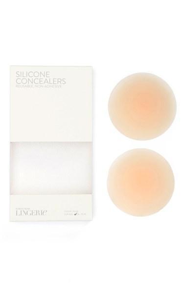 Свадьба - Nordstrom Lingerie Non-Adhesive Silicone Breast Petals