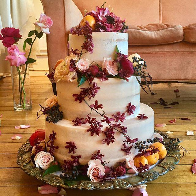 Свадьба - Gorgeous Cake