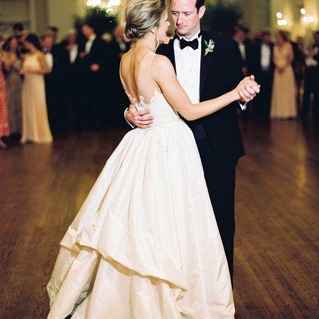 Свадьба - Amsale Bridal