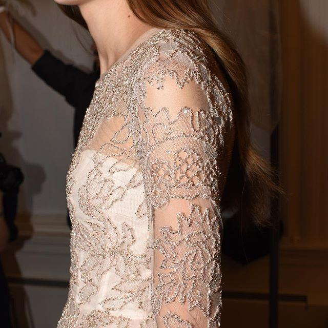 Wedding - Detailed Dress