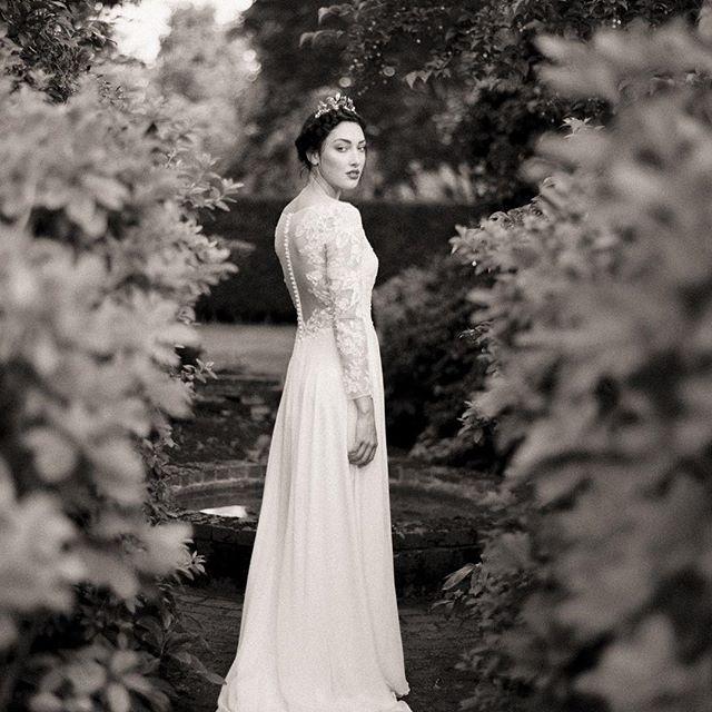 Hochzeit - Beautiful Wedding Dress