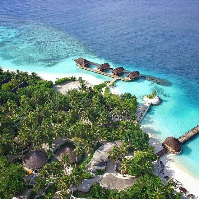 Mariage - Maldives Beauty